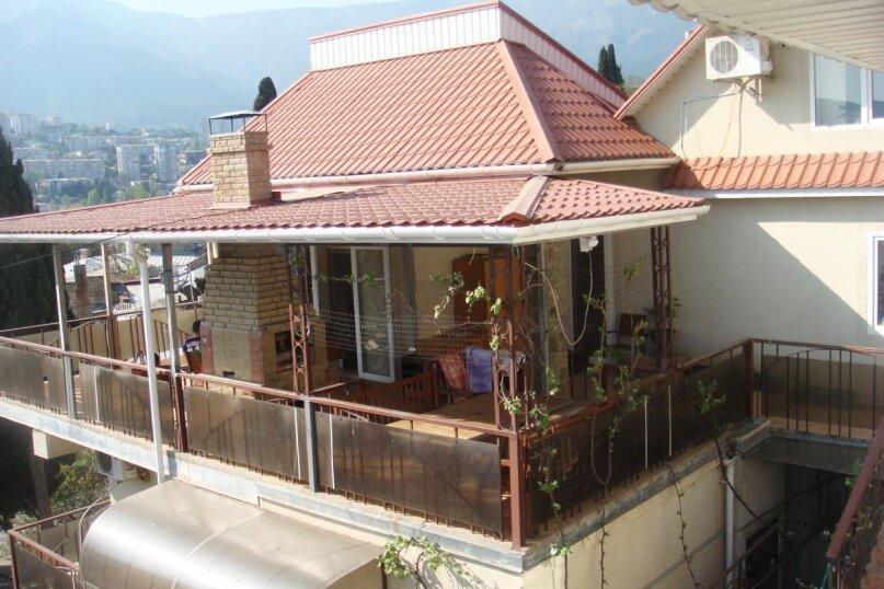 Домик с 2-х местными апартаментами и домик с 3-местными апартаментаит, улица Свердлова, 19, Ялта - Фотография 21