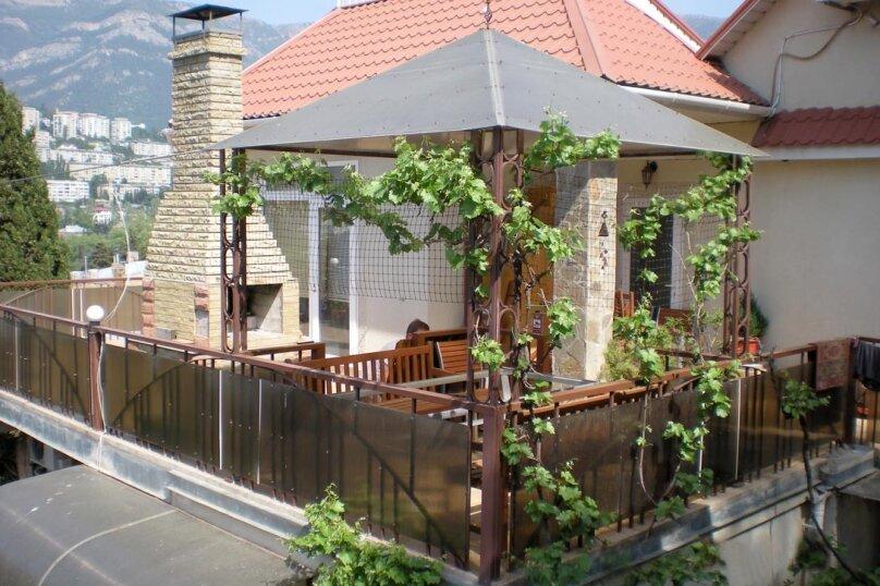 Домик с 2-х местными апартаментами и домик с 3-местными апартаментаит, улица Свердлова, 19, Ялта - Фотография 29