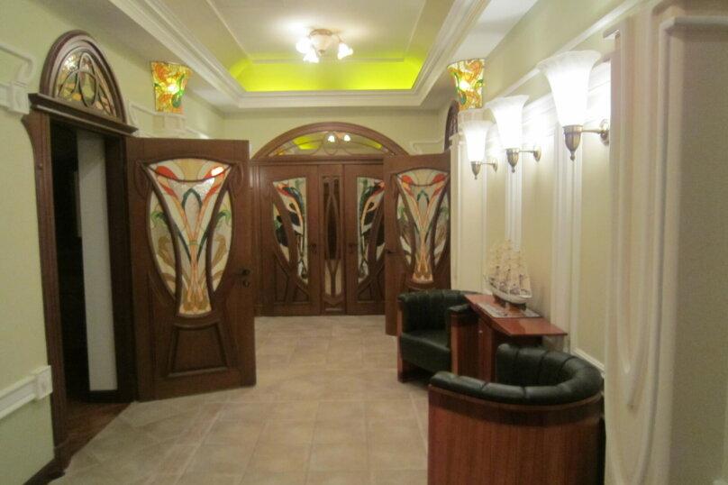 Отдельная комната, Морская улица, 1, Ореанда, Ялта - Фотография 1
