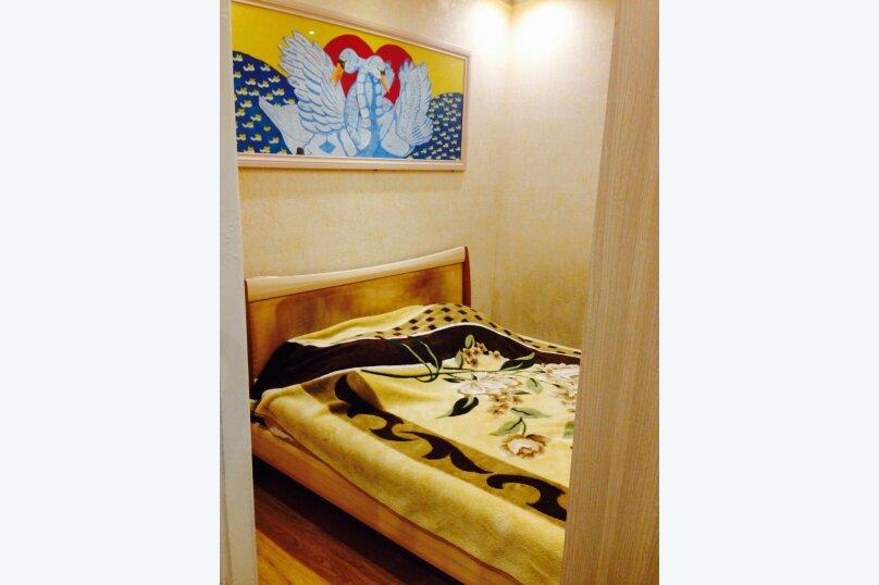 Домик, 70 кв.м. на 6 человек, 3 спальни, Уральская улица, 7, Севастополь - Фотография 8