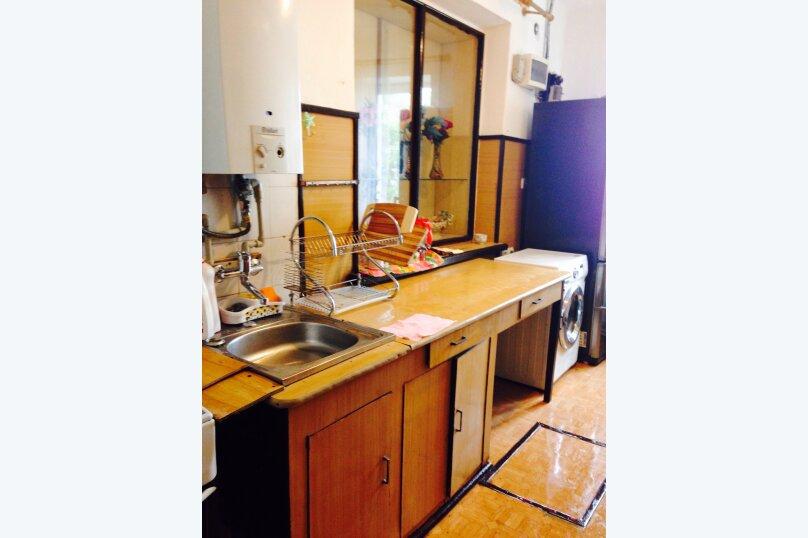Домик, 70 кв.м. на 6 человек, 3 спальни, Уральская улица, 7, Севастополь - Фотография 11