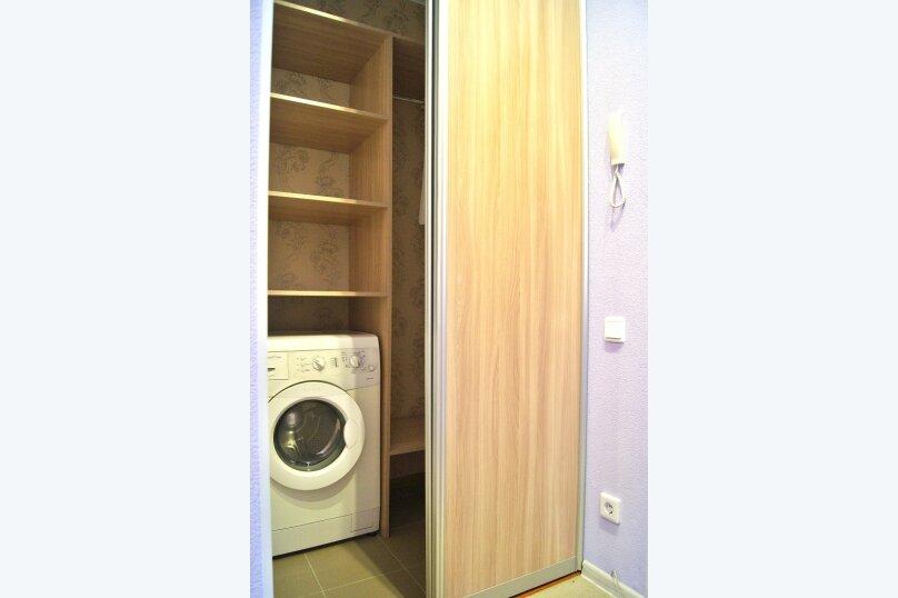 1-комн. квартира, 40 кв.м. на 2 человека, улица Чапаева, 44/2, Петрозаводск - Фотография 6