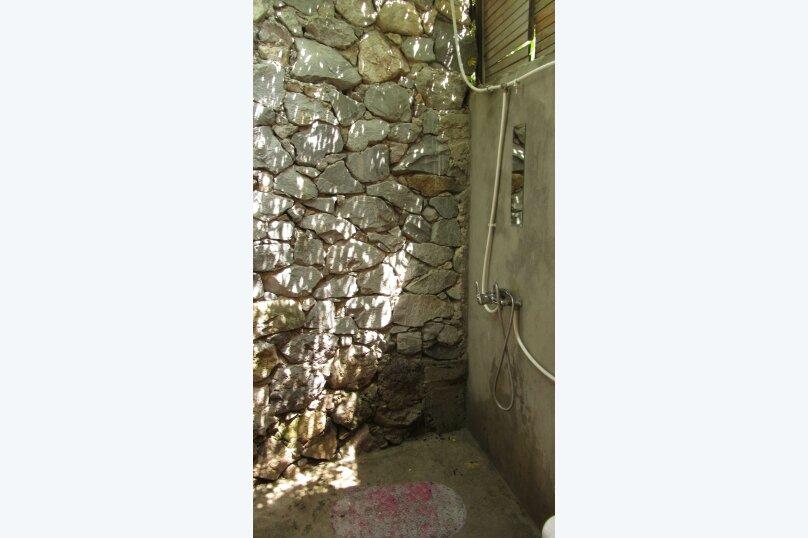 Отдельная комната, Солнечная улица, 15, Алупка - Фотография 5