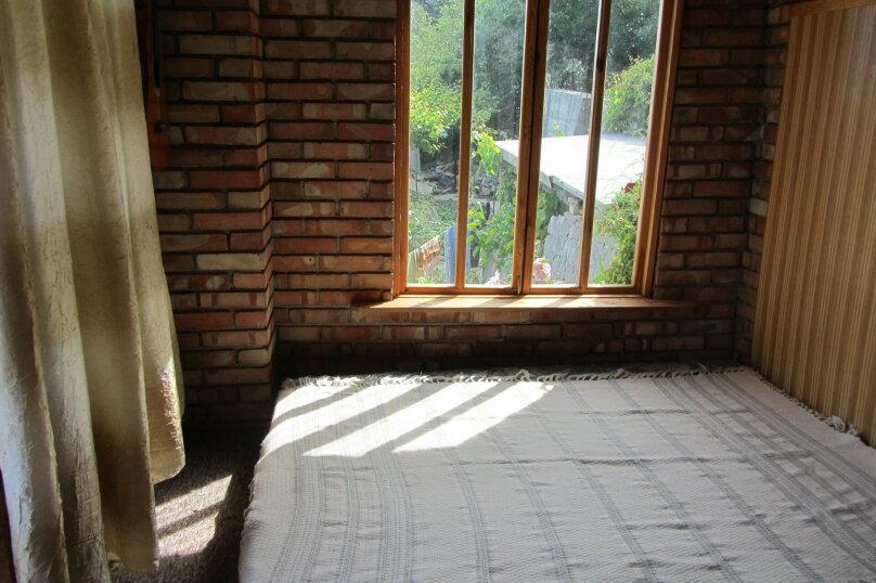 Отдельная комната, Солнечная улица, 15, Алупка - Фотография 13