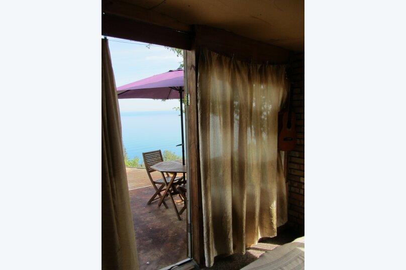 Отдельная комната, Солнечная улица, 15, Алупка - Фотография 14