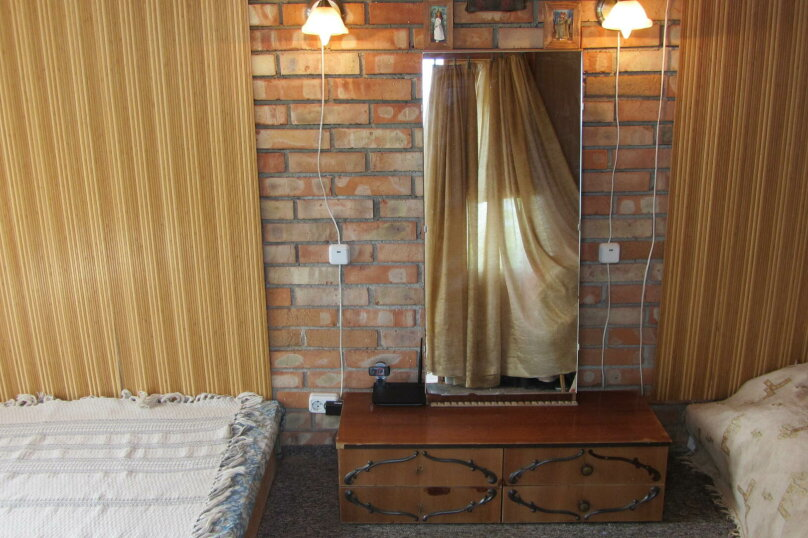 Отдельная комната, Солнечная улица, 15, Алупка - Фотография 16