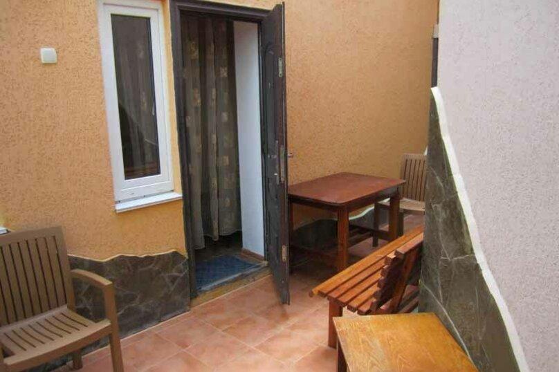 Отдельная комната, Московская улица, 9Б, Евпатория - Фотография 2
