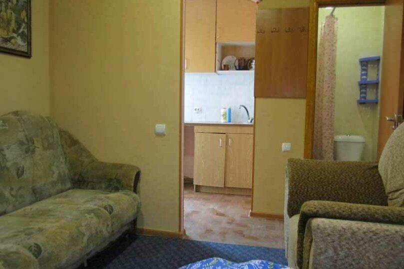 Отдельная комната, Московская улица, 9Б, Евпатория - Фотография 6