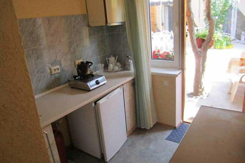 Отдельная комната, Московская улица, 9Б, Евпатория - Фотография 1