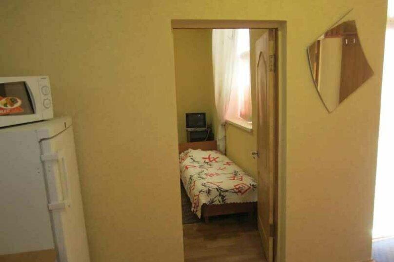 Отдельная комната, Московская улица, 9Б, Евпатория - Фотография 5