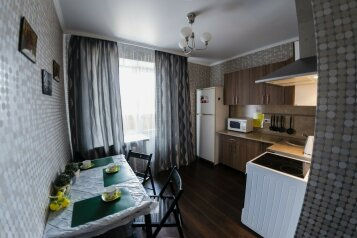 2-комн. квартира, 65 кв.м. на 4 человека, Салмышская улица, 43/2, Оренбург - Фотография 1
