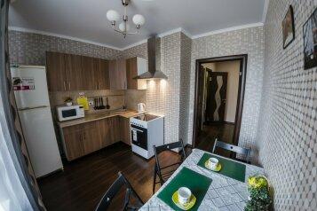2-комн. квартира, 65 кв.м. на 4 человека, Салмышская улица, 43/2, Оренбург - Фотография 3