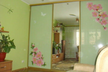 1-комн. квартира, 34 кв.м. на 3 человека, улица Полупанова, Евпатория - Фотография 1