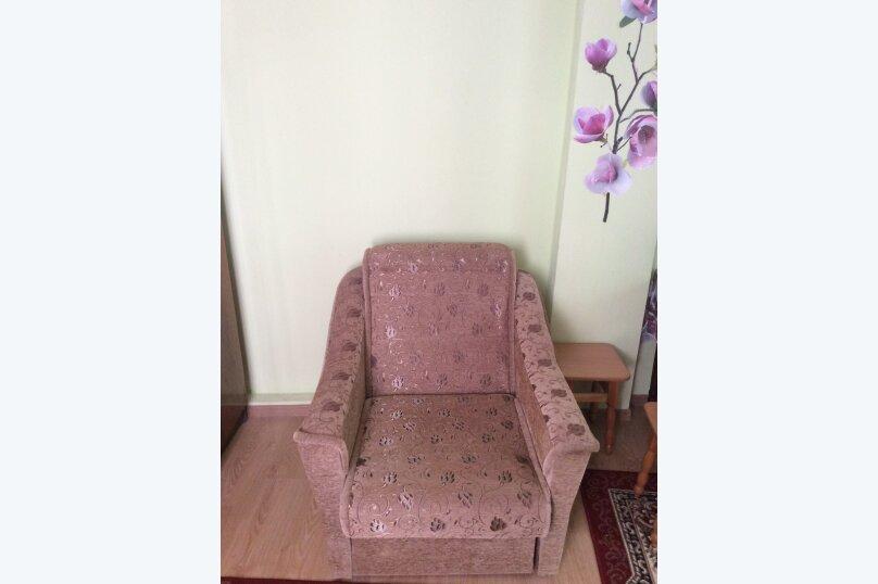 Дача, 25 кв.м. на 2 человека, 1 спальня, 7я Равелинная улица, 33, Севастополь - Фотография 8