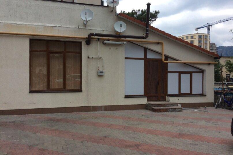 1-комн. квартира, 72 кв.м. на 6 человек, улица Грибоедова, 9, Геленджик - Фотография 6