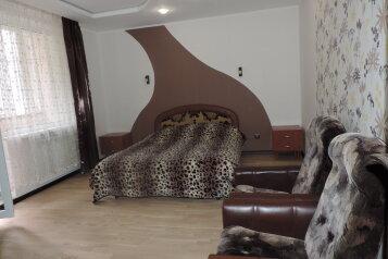 3-комн. квартира, 65 кв.м. на 7 человек, улица Подвойского, Гурзуф - Фотография 4
