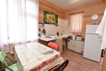 Целый дом у моря. ВСЁ для детей!, 56 кв.м. на 8 человек, 8 спален, Тенистая, Голубицкая - Фотография 2