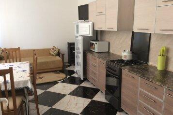 1-комн. квартира, 72 кв.м. на 6 человек, улица Грибоедова, Геленджик - Фотография 3
