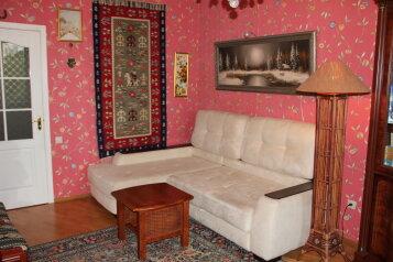 2-комн. квартира, 58 кв.м. на 4 человека, 5-я Кожуховская улица, метро Кожуховская, Москва - Фотография 1