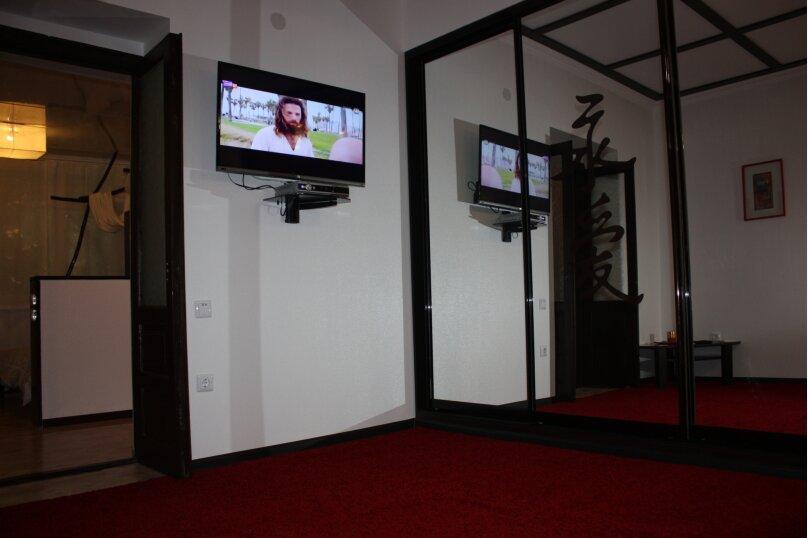 Элинг в Мирном, 80 кв.м. на 6 человек, 6 спален, Коса Южная, 20б, Поповка - Фотография 6