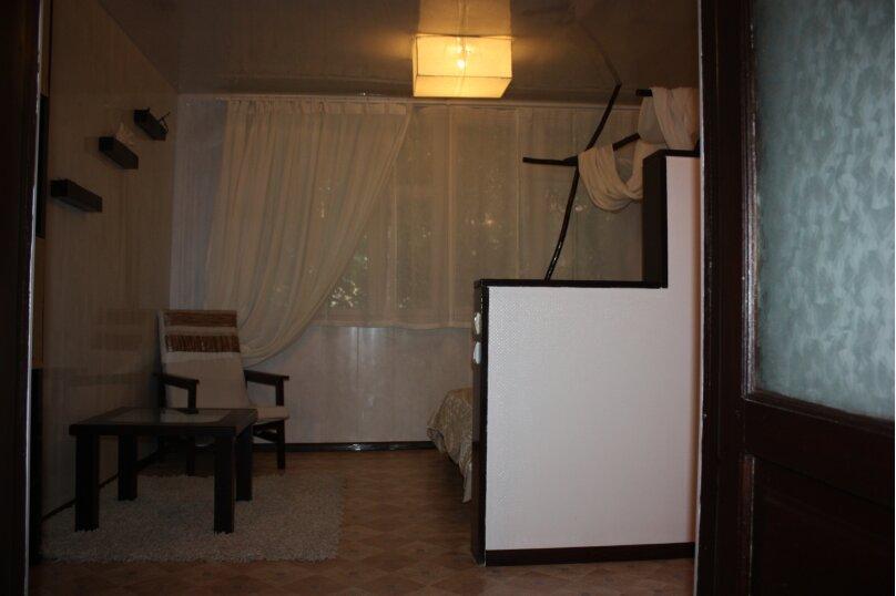 Элинг в Мирном, 80 кв.м. на 6 человек, 6 спален, Коса Южная, 20б, Поповка - Фотография 8
