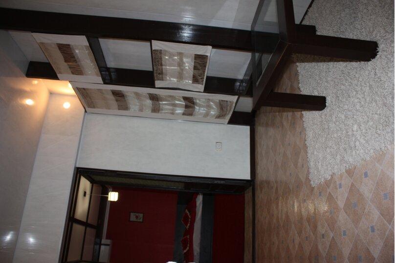 Элинг в Мирном, 80 кв.м. на 6 человек, 6 спален, Коса Южная, 20б, Поповка - Фотография 10