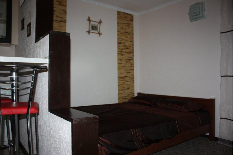 Элинг в Мирном, 80 кв.м. на 6 человек, 6 спален, Коса Южная, 20б, Поповка - Фотография 16
