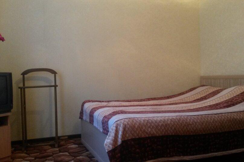 1-комн. квартира, 25 кв.м. на 3 человека, переулок Яновского, 6, Кисловодск - Фотография 3