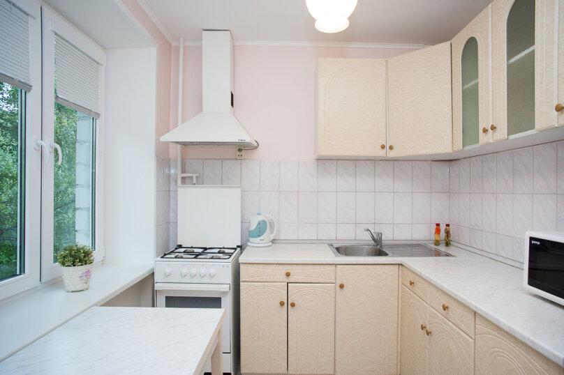 2-комн. квартира, 44 кв.м. на 4 человека, Нагорная улица, 29к3, метро Нагорная, Москва - Фотография 8