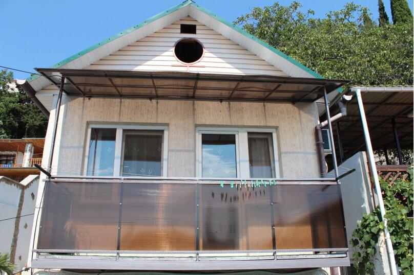 Сдам двухэтажный коттедж, 40 кв.м. на 4 человека, 1 спальня, улица Ленина, 14А, Алупка - Фотография 18
