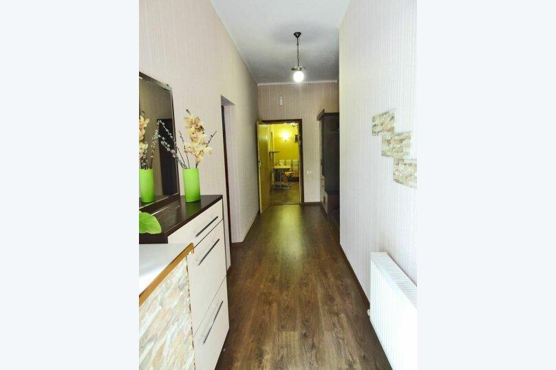 Шикарный 4х комнатный дом под ключ, 100 кв.м. на 8 человек, 3 спальни, Хасановская улица, 9, Динамо, Феодосия - Фотография 12