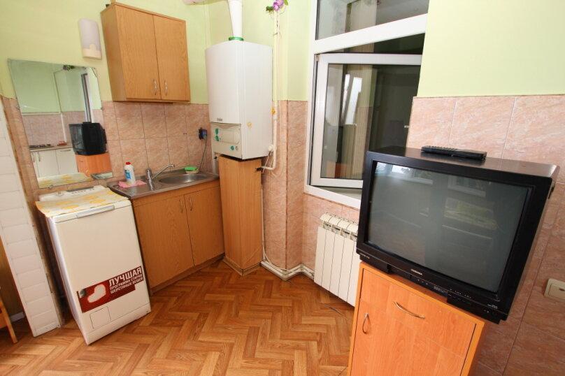 2-комн. квартира на 4 человека, улица Дражинского, 4А, Ялта - Фотография 18