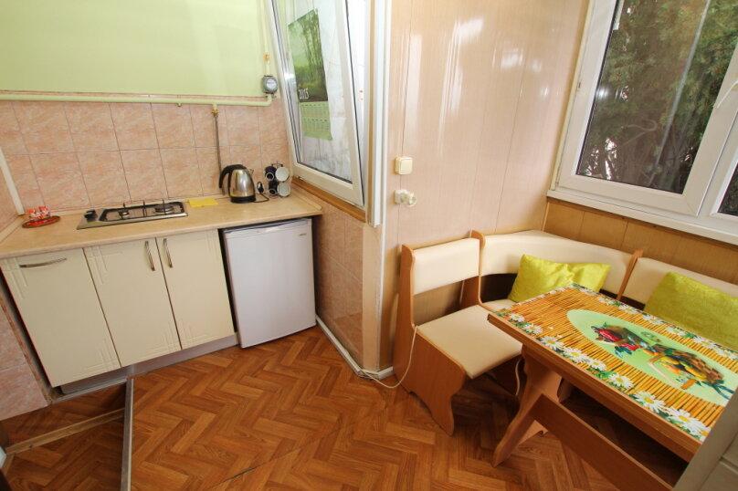 2-комн. квартира на 4 человека, улица Дражинского, 4А, Ялта - Фотография 19