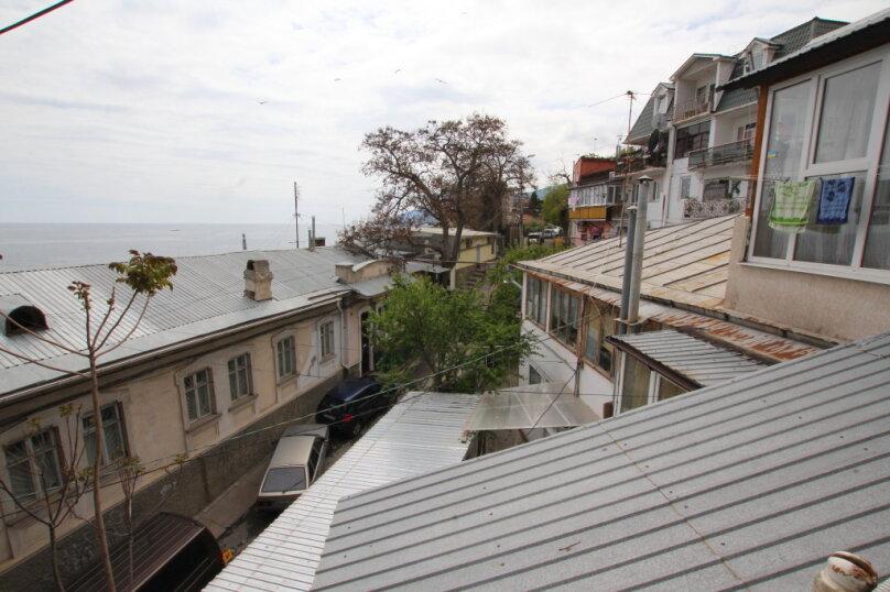2-комн. квартира на 4 человека, улица Дражинского, 4А, Ялта - Фотография 21