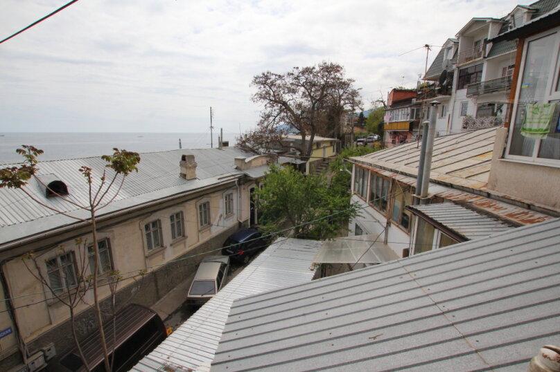 2-комн. квартира на 4 человека, улица Дражинского, 4А, Ялта - Фотография 22