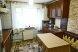 Шикарный 4х комнатный дом под ключ, 100 кв.м. на 8 человек, 3 спальни, Хасановская улица, Динамо, Феодосия - Фотография 14