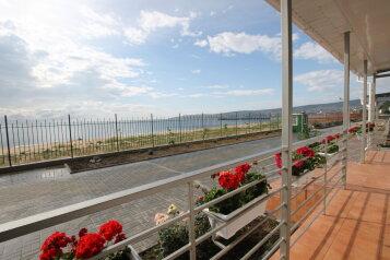 Аппартаменты  на Черноморской набережной, Черноморская набережная на 10 номеров - Фотография 1