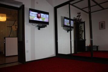 Элинг в Мирном, 80 кв.м. на 6 человек, 6 спален, Коса Южная, Поповка - Фотография 3