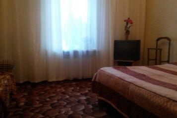 1-комн. квартира, 25 кв.м. на 3 человека, переулок Яновского, центр, Кисловодск - Фотография 2