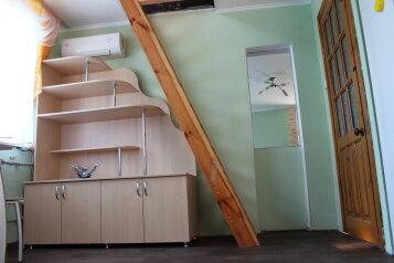 Сдам двухэтажный коттедж, 40 кв.м. на 4 человека, 1 спальня, улица Ленина, Алупка - Фотография 4