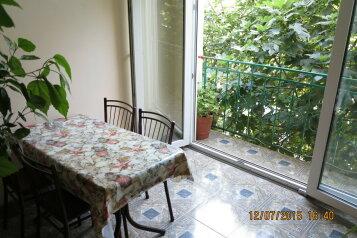 2-комн. квартира, 85 кв.м. на 6 человек, улица Терлецкого, Форос - Фотография 4