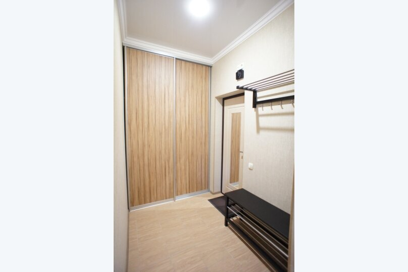 1-комн. квартира, 36 кв.м. на 4 человека, Тормохова Д.Д., 2, Лазаревское - Фотография 7