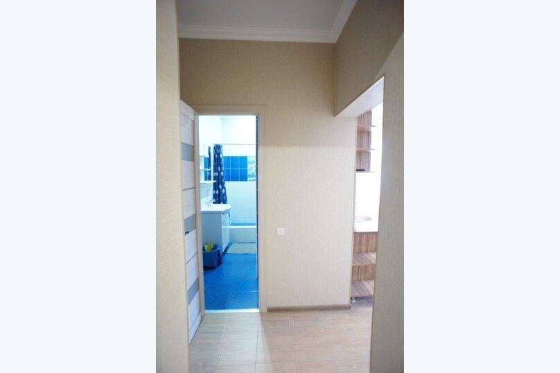1-комн. квартира, 36 кв.м. на 4 человека, Тормохова Д.Д., 2, Лазаревское - Фотография 14