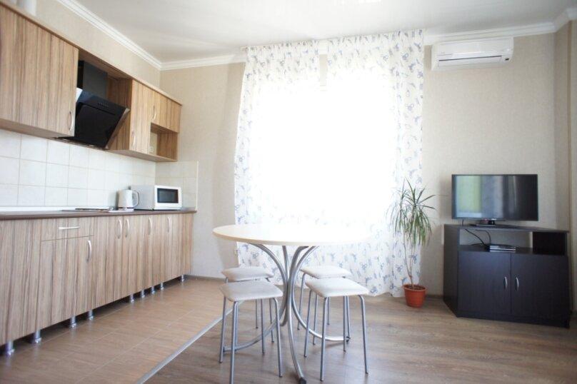 1-комн. квартира, 36 кв.м. на 4 человека, Тормохова Д.Д., 2, Лазаревское - Фотография 8