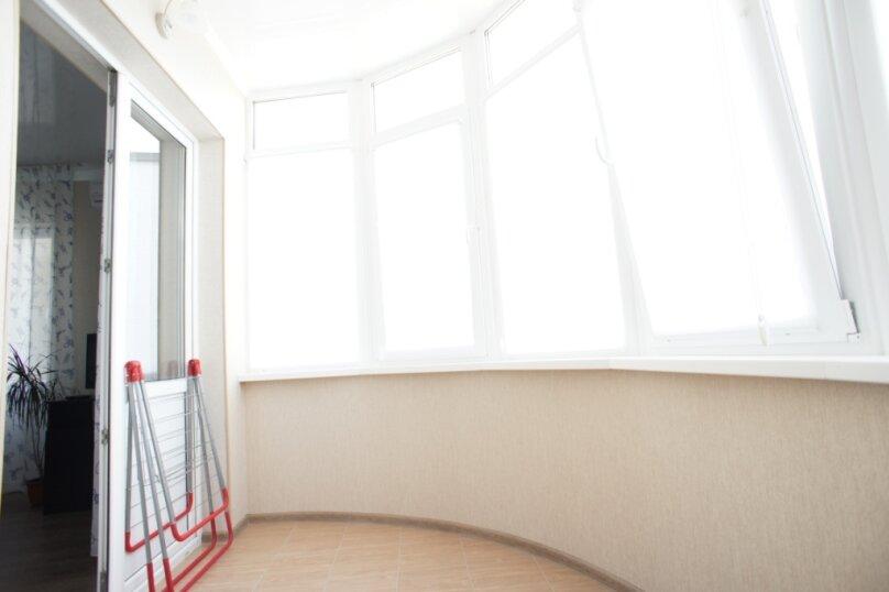 1-комн. квартира, 36 кв.м. на 4 человека, Тормохова Д.Д., 2, Лазаревское - Фотография 9