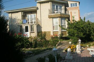 Двухэтажный дом под ключ на 8 чел., 200 кв.м. на 8 человек, 4 спальни, улица Пушкина, Судак - Фотография 1