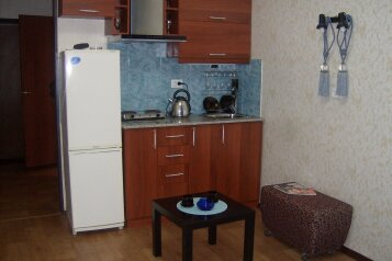 1-комн. квартира, 21 кв.м. на 2 человека, улица Лермонтова, Ленинский район, Пенза - Фотография 4