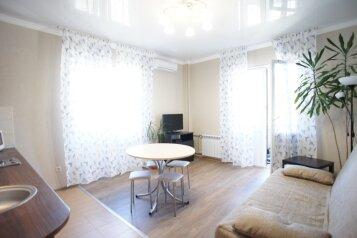 1-комн. квартира, 36 кв.м. на 4 человека, Тормохова Д.Д., 2, Лазаревское - Фотография 3