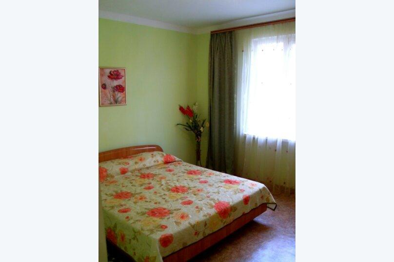 Домик, 60 кв.м. на 6 человек, 2 спальни, Адмиральская улица, 17, Судак - Фотография 13