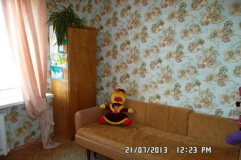 3-комн. квартира, 83 кв.м. на 6 человек, проспект Героев Сталинграда, 17, Севастополь - Фотография 9